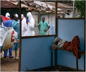 Canada's Experimental Ebola Vaccine Yet to be Accepted by WHO