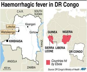 DR Congo: Unidentified Fever Kills 13 in 10 Days