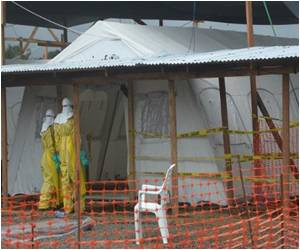 First Cases Of Ebola In DR Congo Confirmed