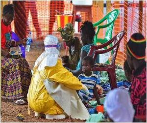 Helping DR Congo Fight Ebola: UN Releases $1.5mn
