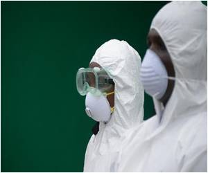 Scientists Say Prototype Ebola Drug Clears Early Test Hurdle