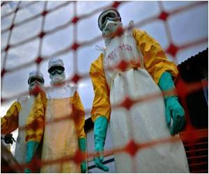 Aid Workers in Geneva Prepare for Ebola