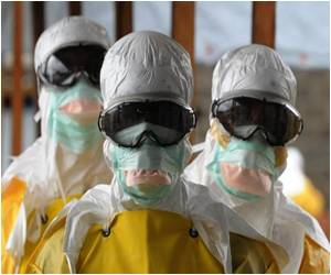 IMF: $130 Million Fast-Tracked for Ebola Fight in West Africa
