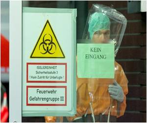 UN Employee Infected With Ebola Dies in Germany
