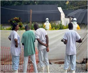 Ebola Survivors in Guinea Afraid of Being Labeled as Freaks