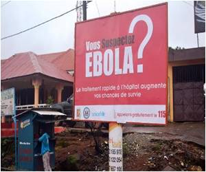 Guinea Police Confirm Arrests of 27 Suspects Over Murders of Ebola Health Team