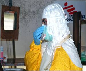 World Bank Approves $105 Mn Grant for Ebola Fight in Africa
