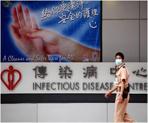 Nigerian Man Tested For Ebola in Hong Kong