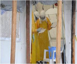 30-minute Ebola Test Developed