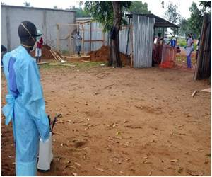Africa Turns to Boost Anti-Ebola Measures