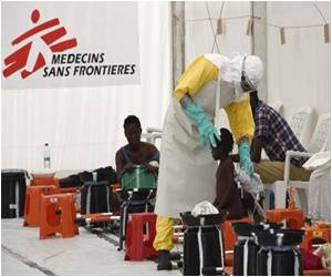 MSF Asks for Medics Instead of Cash from Australia