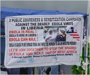 Liberian President Orders Curfew Over Deadly Ebola Outbreak