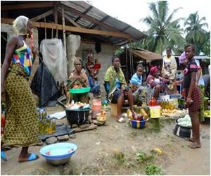 Ebola-Hit Liberia Lifts a Quarantine on an Ebola Hotspot