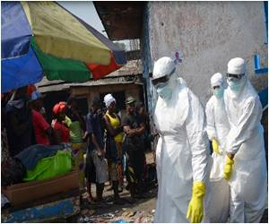 Ebola Epidemic Could End in Liberia by June 2015