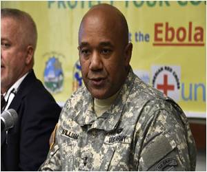 American Soldiers for Ebola Mission to be Based in Liberia's Defence Ministry