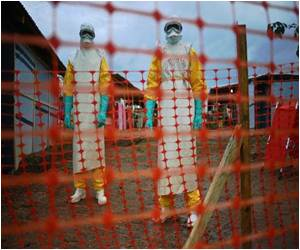 Ebola 'Moving Faster' Than They can Handle: MSF