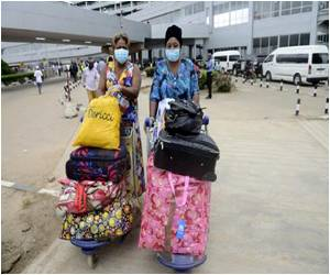 Nigeria Has Only One Living Ebola Patient