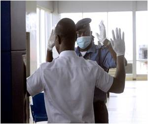 Death Toll of Ebola Goes to 2,288 - Nearly Half in Past 21 Days