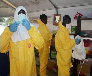 Pharma Companies in Race to Develop Ebola Drug