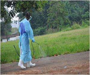 Ebola Outbreak may Have Spread to Rwanda