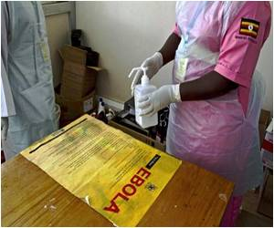 Negative Ebola Tests In Rwanda Patient: Health Ministry