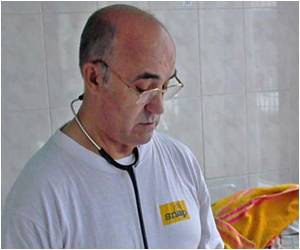 Catholic Missionary From Spain Dies In Hospital From Ebola Virus