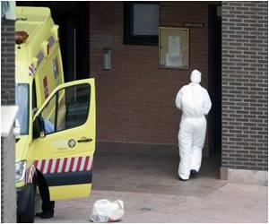 Ebola Quarantines Mount in Spain, as North America Add Airport Screenings