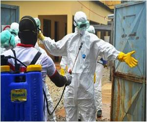 WHO Says Ebola Death Toll Climbs to 2,630 Out of 5,357 Cases