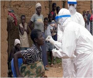 Ebola Vaccine Funding of 24 Mn Euros by EU