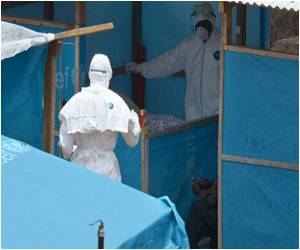 WHO Says Ebola Outbreak Death Toll More Than 2,000