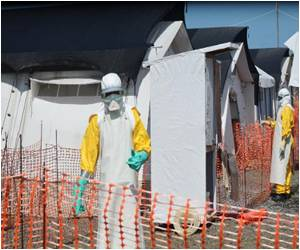 Ebola Response in Rural West Africa Strengthened by UN