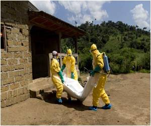 UN Warns Ebola Threat is Still Dangerous
