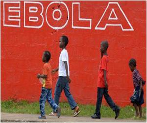 Children of Ebola Dead Shunned by Frightened Relatives