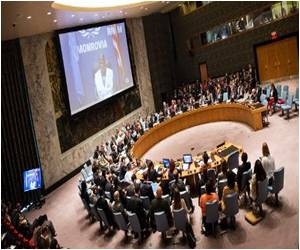 Ebola is a Threat to World Peace: Security Council