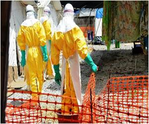 UN Mission to Tackle Ebola Will Begin Its Work from Sunday