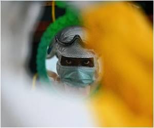 UN Health Agency Says Ebola Kills 84 in Three Days