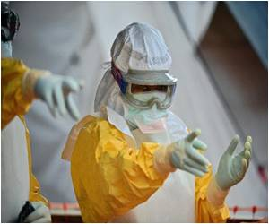 Suspected Patient Isolated in California Hospital for Ebola Testing