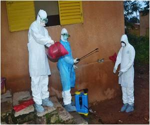Ugandan Doctor Hospitalised in Frankfurt for Ebola