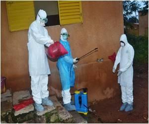 Ugandan Doctor Hospitalised in Frankfurt for Ebola