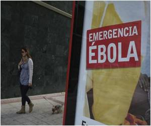 US Warns Ebola Could Become Next AIDS Amid Fears for Spanish Nurse