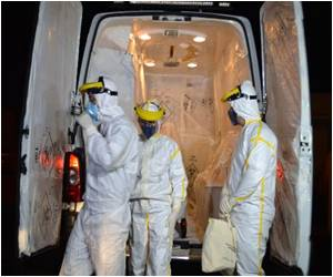 Preventing Panic is the Main Aim as Ebola Toll Passes 4,000