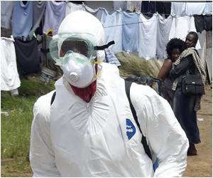 Ebola Infection in Spite of Full Protective Gear