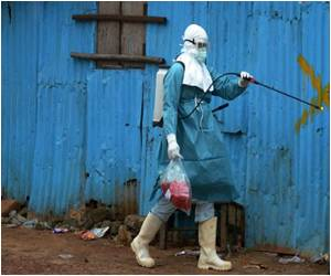Guinean Feared to Have Ebola Quarantined in Brazil