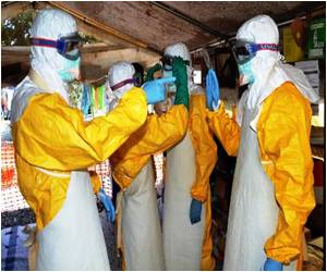 Experimental Ebola Vaccine Doses may be Available by 2015