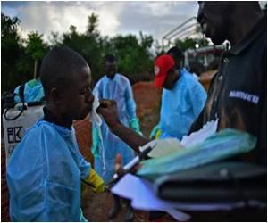 China to Send More Medics in Ebola-Hit Sierra Leone