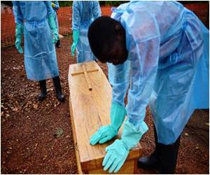 WHO Says Ebola Death Toll Rises to 1,427