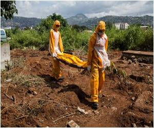 WHO Places Ebola Death Toll at 4,033
