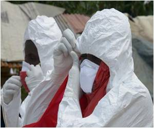 WHO Says Ebola Vaccine for Health Workers may be Available by November