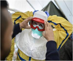 Following Stringent Routines Most Vital in Avoiding Ebola Infection: WHO