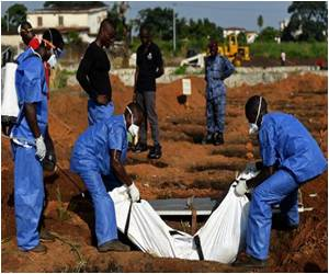 WHO Meets Targets to Reduce Ebola Spread